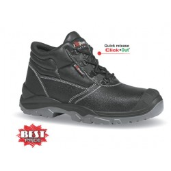 Scarpe antinfortunistiche U-Power, Entry SAFE UK