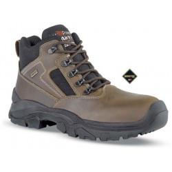 Scarpe antinfortunistiche U-Power, Gore-Tex SMASH GTX