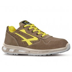 Scarpe antinfortunistiche U-Power, RedLion ADVENTURE