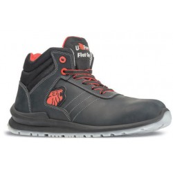 Scarpe antinfortunistiche U-Power, Flat Out WALTER