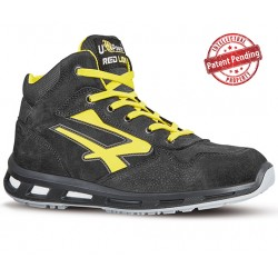 Scarpe antinfortunistiche U-Power, RedLion SHOT S3 SRC
