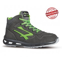 Scarpe antinfortunistiche U-Power, Redlion HUMMER S3 SRC