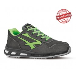 Scarpe antinfortunistiche U-Power, Redlion YODA S3 SRC