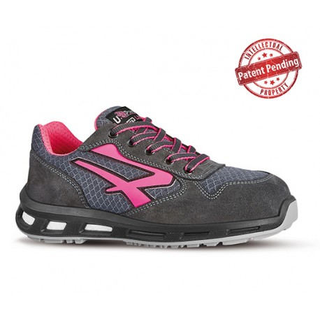 Scarpe antinfortunistiche U-Power, Redlion VEROK S1P SRC