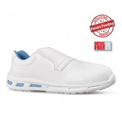 Scarpe antinfortunistiche U-Power, Redlion BLANCO S2 SRC