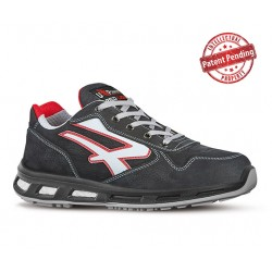 Scarpe antinfortunistiche U-Power, Redlion DHARMA S3 SRC