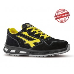 Scarpe antinfortunistiche U-Power, Redlion AXEL S1P SRC