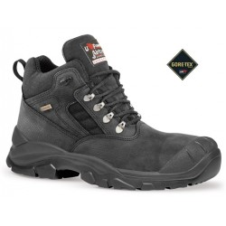 Scarpe antinfortunistiche U-Power, Gore-Tex DUDE GTX S3 UK WR HI CI SRC