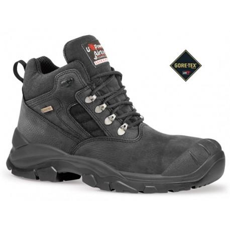 Gore Tex DUDE GTX scarpe antinfortunistiche U Power. Jolly Calzature