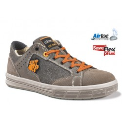 Scarpe antinfortunistiche U-Power, The Roar Collection TUAREG