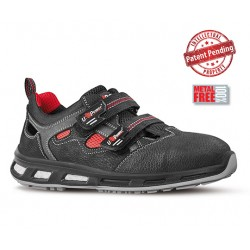 Scarpe antinfortunistiche U-Power, Redlion CODY S1P SRC