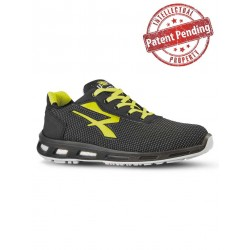 Scarpe antinfortunistiche U-Power, RedLion PRIME S3 SRC