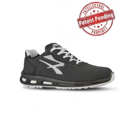 Scarpe antinfortunistiche U-Power, RedLion RAPTOR S3 SRC