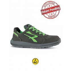 Scarpe antinfortunistiche U-Power, Red Up HYDRA S3 SRC ESD