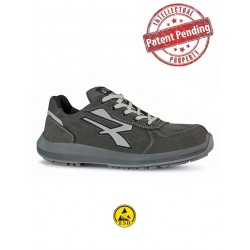 Scarpe antinfortunistiche U-Power, Red Up AVION S3 SRC ESD