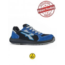 Scarpe antinfortunistiche U-Power, Red Up SKY S1P SRC ESD