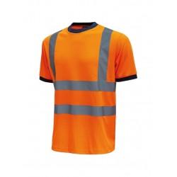 Abbigliamento da lavoro U-Power, Hi Light MIST