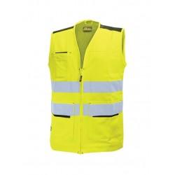 Abbigliamento da lavoro U-Power, Hi Light SMART