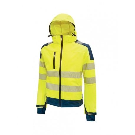 Abbigliamento da lavoro U-Power, Hi Light MIKY