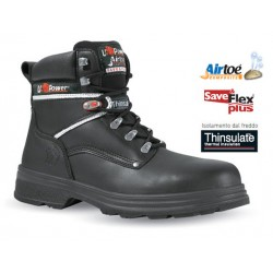 Scarpe antinfortunistiche U-Power, Concept M PERFORMANCE