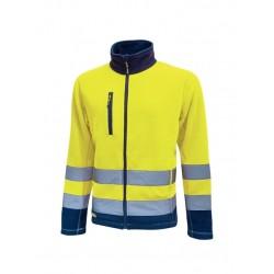 Abbigliamento da lavoro U-Power, Hi Light HOT