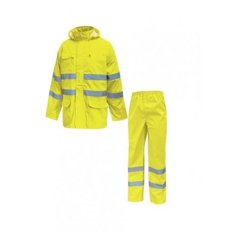 Abbigliamento da lavoro U-Power, Hi Light COVER