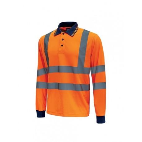 Abbigliamento da lavoro U-Power, Hi Light HAZE