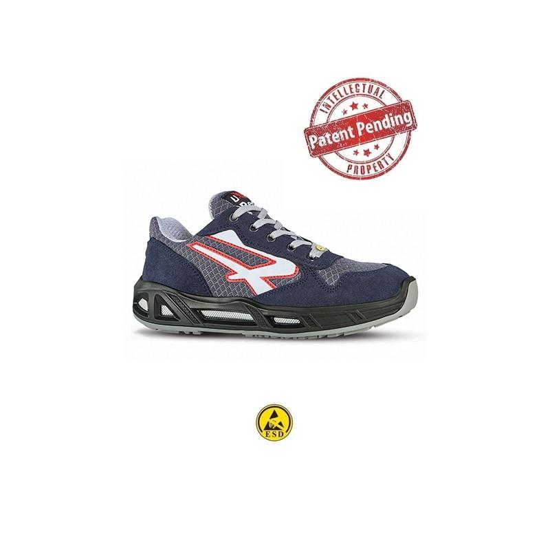 RedCarpet ACTIVE CARPET scarpe antinfortunistiche U Power
