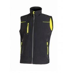 Abbigliamento da lavoro U-Power, Soft Shell UNIVERSE