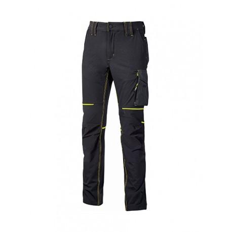 Pantaloni da lavoro U-Power, Soft Shell WORLD