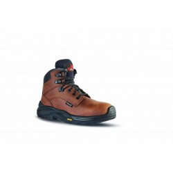 Scarpe antinfortunistiche U-Power, Rock&Roll IRON