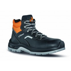 Scarpe antinfortunistiche U-Power, Concept Plus ASCEND