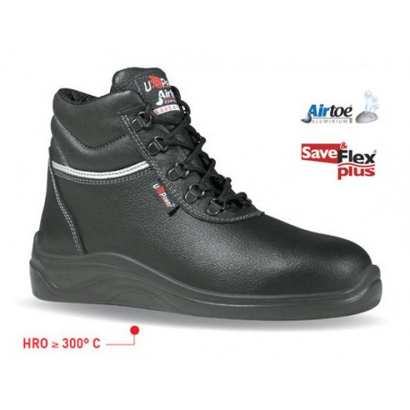 Scarpe antinfortunistiche U-Power, U-Special BETON