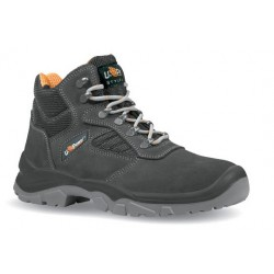 Scarpe antinfortunistiche U-Power, Style & Job REAL