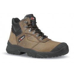 Scarpe antinfortunistiche U-Power, Style & Job KATMAI UK