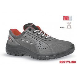 Scarpe antinfortunistiche U-Power, Professional COMFORT GRIP