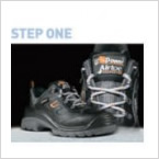 offerta scarpe antinfortunistica upower Step One