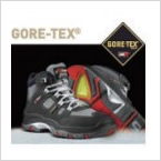 scarpe antinfortunistica  upower gore tex