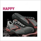 scarpe antinfortunistica  upower happy