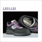 scarpe antinfortunistica  upower Lei & Lei