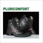 scarpe antinfortunistica  upower Pluriconfort