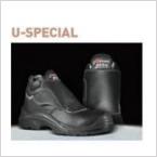 scarpe antinfortunistica  upower U-Special