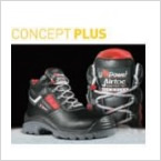 scarpe antinfortunistiche upower Concept Plus