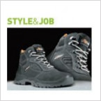 scarpe antinfortunistiche upower Style & Job