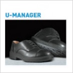 scarpe antinfortunistiche upower U-Manager